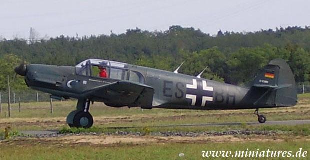 Aviones usados por Alemania en la II Guerra Mundial 5 part.
