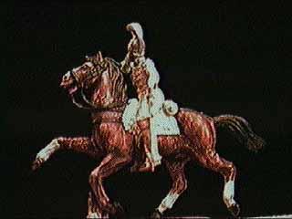 Reines e saddle added