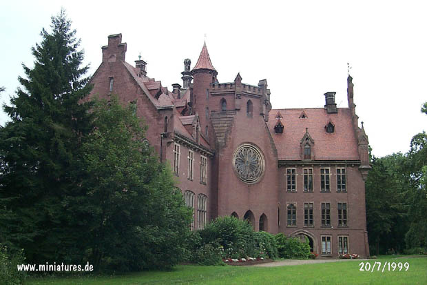 Château de Hastenbeck