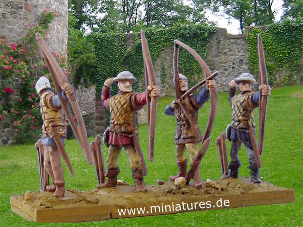Soldatini Medievali