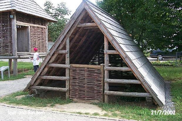 Celtic Museum Hochdorf  Hochdorf-celtic-museum-storage-bunker