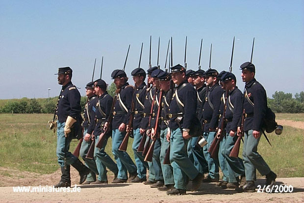 96th Pennsylvania fanteria
