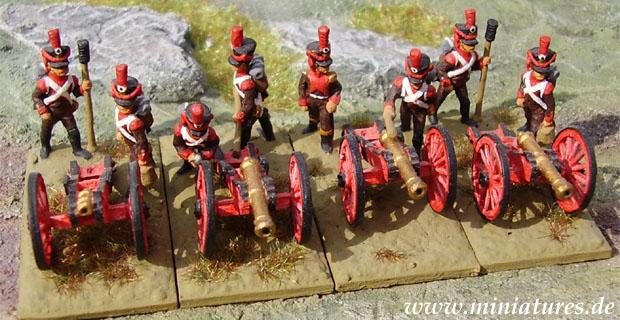 [Liens] Armées napos d'autres joueurs Wuerzburg-artillery-1812