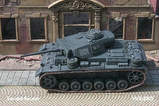 Panzer Iii Variants German Panzer Iii Medium Tank