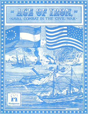 Age of Iron – Naval Combat in the American Civil War, Leo A. Walsh