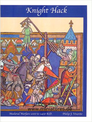 Knight Hack, 3rd Edition, by Philip Viverito