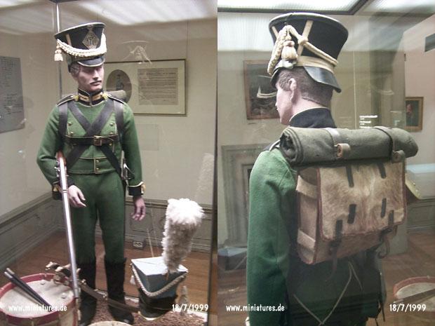 Württemberg Fußjäger-Regiment König